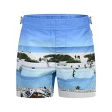 Orlebar Brown Orlebar BrownBoys Russell Photographic Swim Shorts