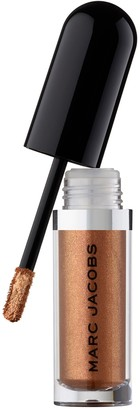 Marc Jacobs Beauty See-Quins Glam Glitter Liquid Eyeshadow - Colour Smoked Glass 84