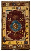 "Bloomingdale's Kaitag Collection Oriental Rug, 4'9"" x 7'10"""