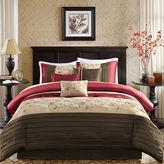 JCPenney Madison Park Belle 7-pc. Comforter Set