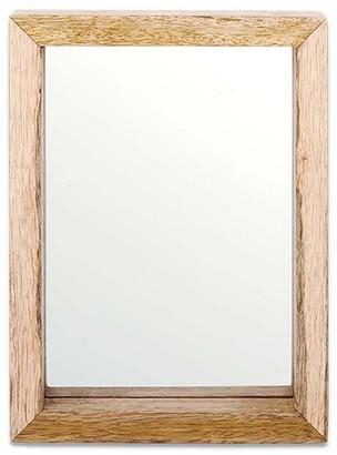 Nkuku Mango Wood Indu Standing Frame Medium