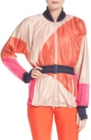 adidas by Stella McCartney Women's Kite Climastorm Run Jacket