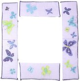 NoJo Beautiful Butterfly Bumper by