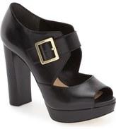 MICHAEL Michael Kors 'Eleni' Platform Sandal (Women)
