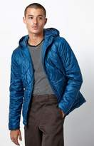 Tavik Stash Quilted Zip Jacket