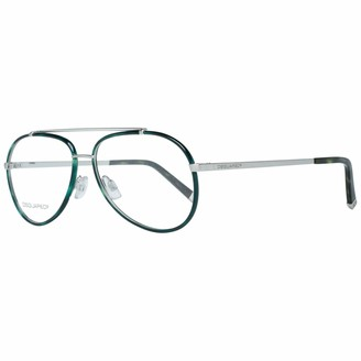 DSQUARED2 Women's Brillengestelle DQ5072 020 54 Optical Frames