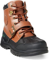 Ralph Lauren Big Kid Colbey Boot