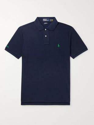 Polo Ralph Lauren Pique Polo Shirt