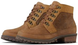 The North Face Bridgeton Waterproof Lace-Up Boot