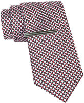 Jf J.Ferrar JF Harlem Tie and Tie Bar Set