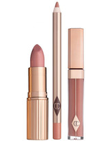 Charlotte Tilbury The Uptown Girl Lip Kit