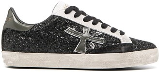 Premiata StevenD low-top sneakers