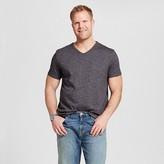Merona Men's Big & Tall V-Neck Jersey T-Shirt