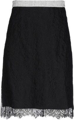 Nina Ricci Knee length skirts
