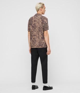 AllSaints Patch Shirt