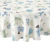 Asstd National Brand Lenox Butterfly Meadow Tablecloth