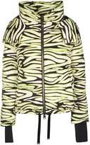 Herno Zebra Printed Hooded Jacket