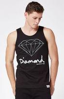 Diamond Supply Co. OG Sign Tank Top