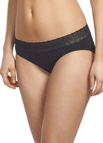 Jockey Womens Modern Micro Lace Waist Bikini