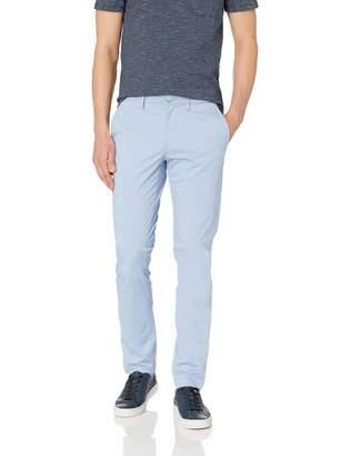 Lacoste Men's Stretch PIMA Cotton Twill Long Slim FIT Pant