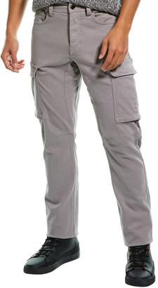 Karl Lagerfeld Paris 5-Pocket Cargo Pant