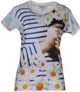 Jean Paul Gaultier T-shirts
