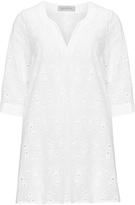 Isolde Roth Plus Size Embroidered tunic