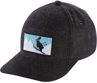 Pistil Design Hats Kicker Cap - Women's