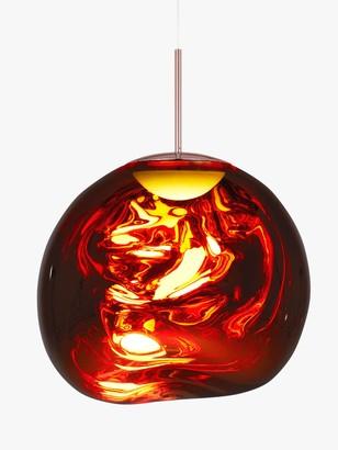 Tom Dixon Melt LED Ceiling Light