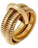 Diane von Furstenberg Grand Prix Double Snake Ring