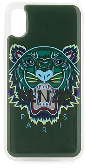 Kenzo Tiger 3D X iPhone case