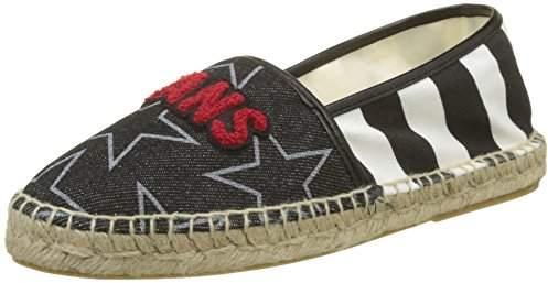 267d679a52f7a8 Tommy Jeans Black Shoes For Women - ShopStyle UK