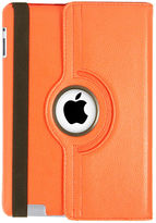 Natico Faux Leather 360 Degree Rotating Case for iPad Mini
