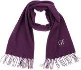 Gianfranco Ferre GIANFRANCO Oblong scarves