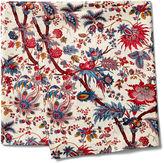 Maison Du Linge Fleur de Vie Tablecloth, Multi