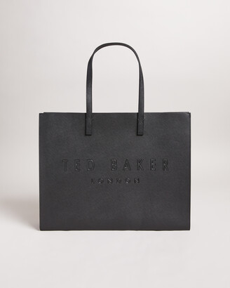 Ted Baker SUKICON Large icon bag
