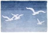"Avanti Seagulls 20"" x 30"" Bath Rug"