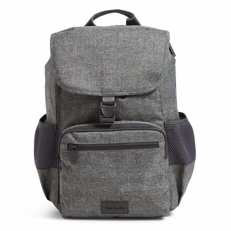Vera Bradley Recycled Lighten Up Reactive Daytripper Backpack