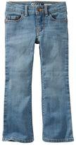 Osh Kosh Girls 4-8 Bootcut Jeans