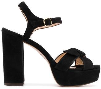 Tila March Clara heeled sandals