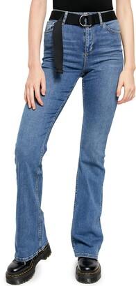 BDG Super Flare Jeans