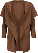 Theory Maritza wool-blend cardigan
