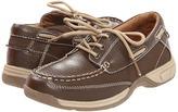 Florsheim Kids - Lakeside Ox Jr. (Toddler/Youth) (Brown) - Footwear