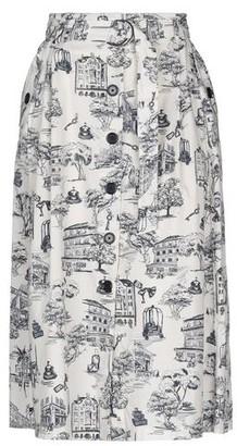 Riani 3/4 length skirt