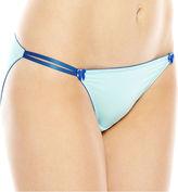 Flirtitude String Bikini Panties