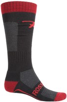 Rossignol Boot Fitter Socks - Alpaca, Over the Calf (For Men)