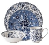Johnson Bros. Dinnerware, Devon's Cottage 4-Piece Place Setting
