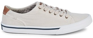 Sperry Striper Canvas Sneakers