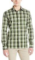 Victorinox Men's Schimbrig Shirt