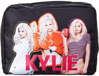 Kylie Cosmetics Birthday Collection Makeup Bag